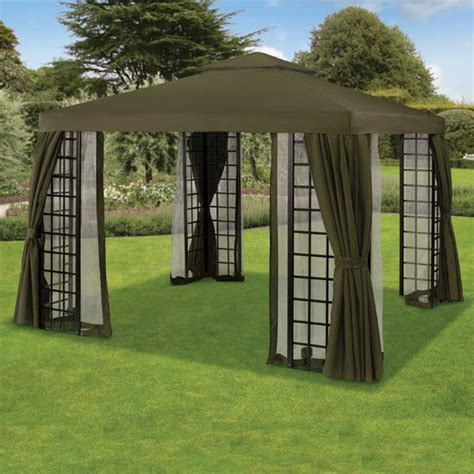 All Year Gazebos Top 30 Cheapest Gazebo Curtains Uk Prices Best Deals On