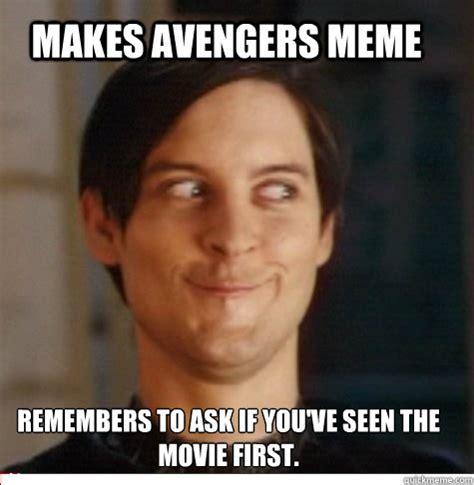 Ask Meme - antonio s face when e makes a funny meme creepy tobey