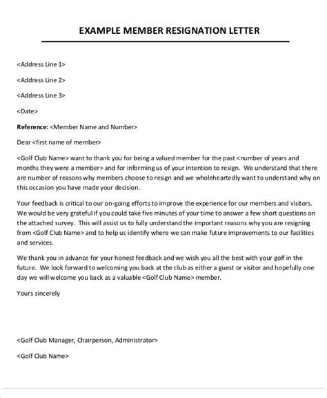 Resignation Letter Sle Nz by 10 Thank You Resignation Letters Free Sle Exle Format Free Premium Templates