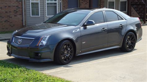 small engine maintenance and repair 2009 cadillac cts auto manual 2009 cadillac cts v blue 200 interior and exterior images