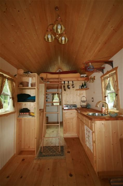 tumbleweed homes interior tumbleweed tiny house by ella jenkins