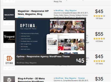 wordpress layout guide on wordpress themes a guide weblog mechanicweblog mechanic