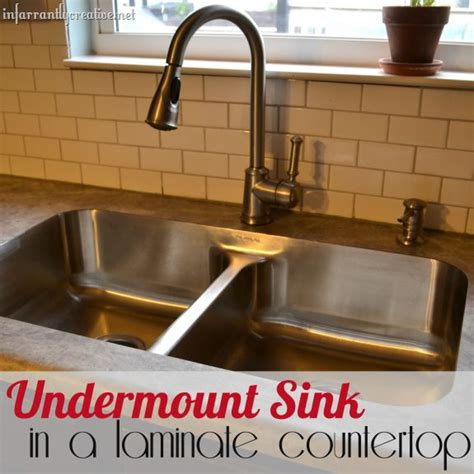 undermount sink with laminate countertop problems 1000 images about undermount sinks and formica 174 laminate