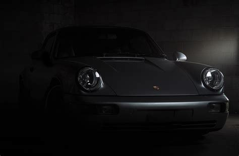 One Car Garage Size by Your Ridiculously Awesome Porsche 911 Wallpaper Is Here