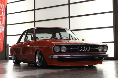 Audi 100 De by Audi 100 C1 Oldschool S Lowest Autotuning De Audi 100