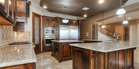 kitchen designs vista custom homes