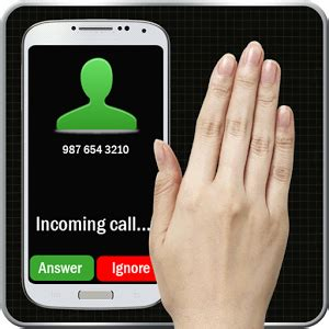 air call receive apk air call receive for pc