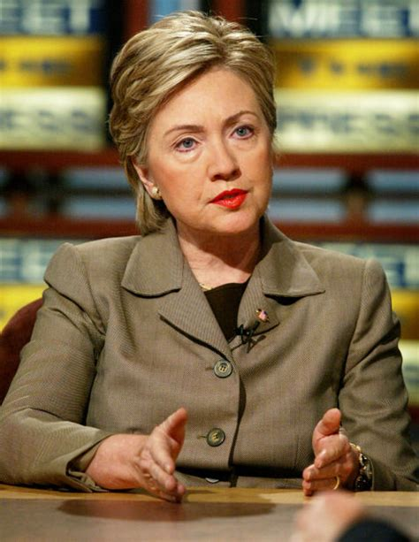 hillary clinton hairstyles through the years photos hillary clinton s hairstyles through the years