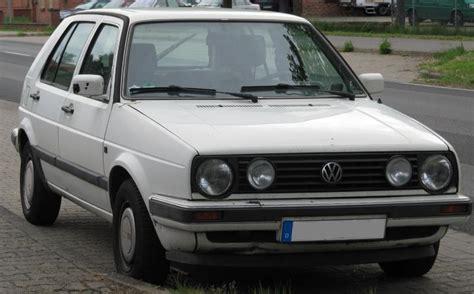 Auto Zerlegen Verschrotten by Ot Golf 2 Gl Was Tun