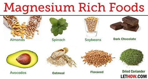 vegetables high in magnesium foods high in magnesium rich source of magnesium