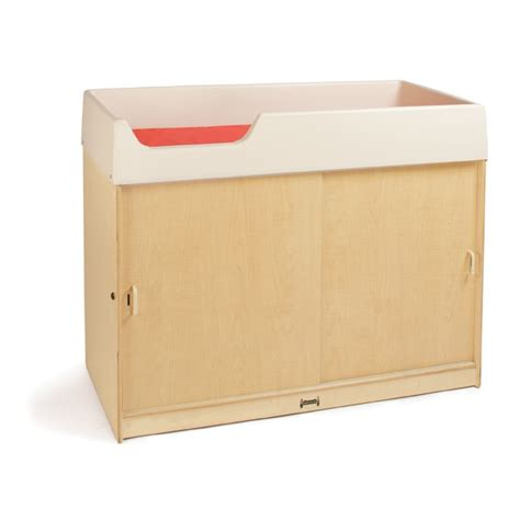Jonti Craft Changing Table W Pad 5114jc On Sale Now Changing Table Supplies