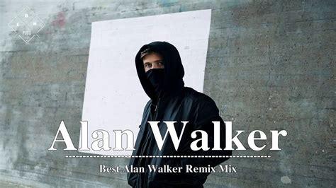 Alan Walker Popular | best of alan walker mix top 20 songs of alan walker