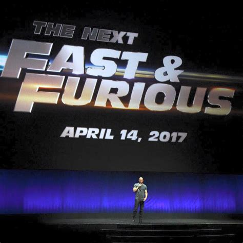 fast and furious 8 rumors fast and furious 8 cast rumors bollywood joins the race