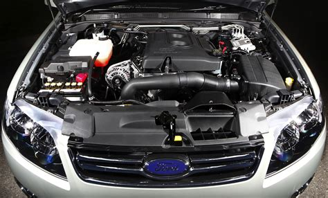 ford falcon ecoboost review photos caradvice