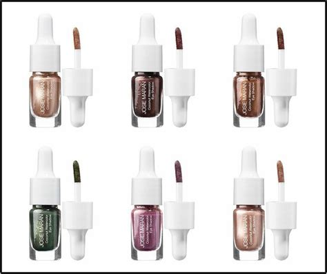 Josie Maran Launches New Makeup Line by 122 Best Things To Try Images On