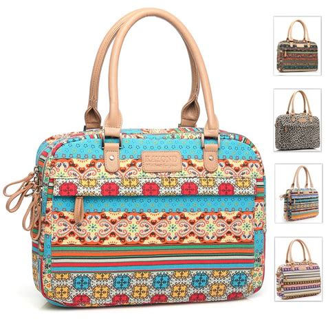Tas Bag Handbag Pouch Notch 14 1 fashionable laptoptas