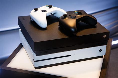 game console project x this is what xbox one x games look like on project autos