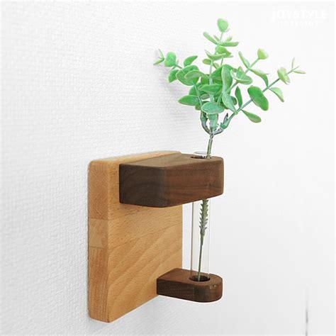 Wall Bud Vase by Joystyle Interior Rakuten Global Market Materials
