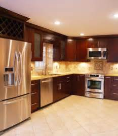 attractive Designs For Small Kitchens On A Budget #1: modern-kitchen.jpg