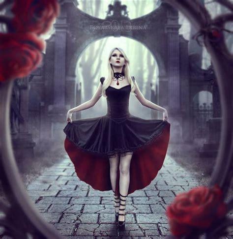 tutorial photoshop gothic photo frame in photoshop manipulation psddude