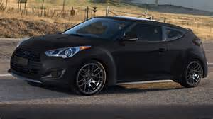 hyundai veloster turbo matte black hyundai veloster turbo matte black pixshark com
