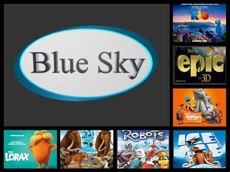 film blue skies pics for gt blue sky studios
