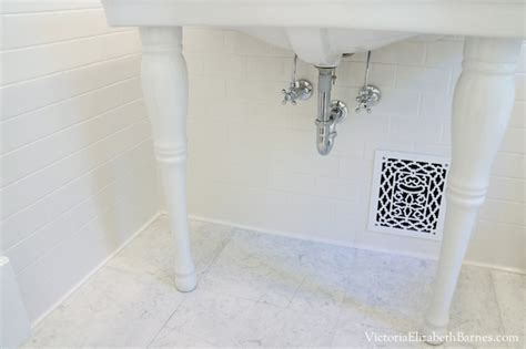Used Bathroom Fixtures Bath Remodel Fixtures And Vendors Elizabeth Barnes