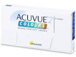 acuvue colored contact lenses acuvue 2 colours opaque power 6 lenses lenses