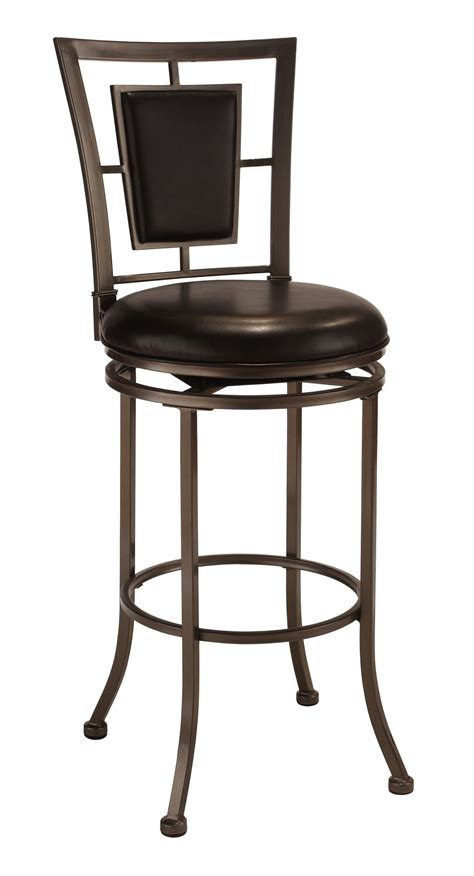 Swivel Counter Stools by Hillsdale Hanover Swivel Counter Stool Home Furniture