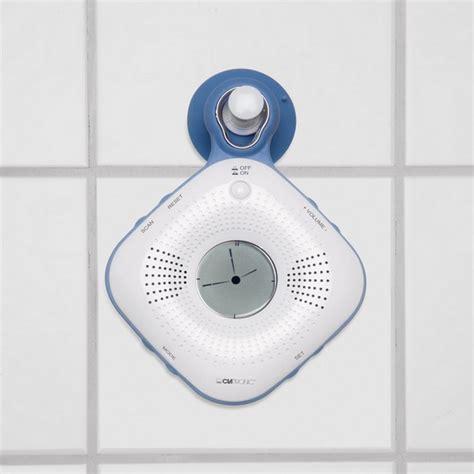 radio para ducha sunstech radio para ducha pccomponentes