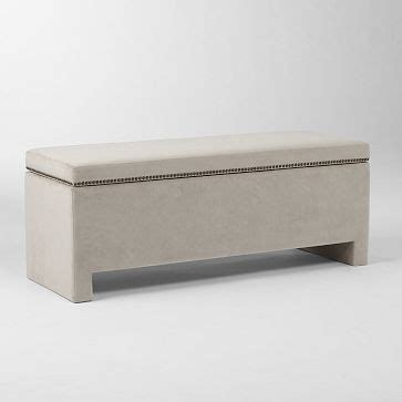 Upholstered Shoe Storage Bench 1000 Ideas About Upholstered Storage Bench On