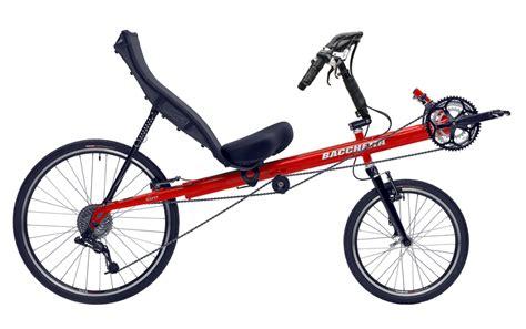 best recumbent bike brands recumbent bikes by bacchetta performance bent