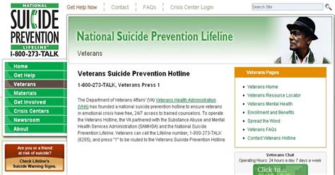 prevention chat room american veteran va launches prevention chat room