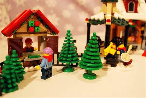 lego christmas ornaments  impress