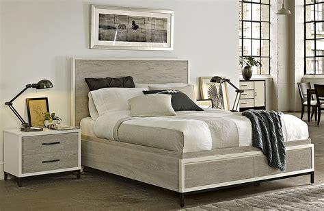 spencer bedroom spencer storage bedroom set 219210sb universal