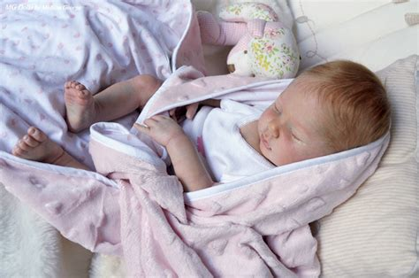 Arms Length Co Sleeper by Sleeping Gemma Kit By Donna Rubert Complete Reborn Starter Set Makes 19 Quot Baby With Faux