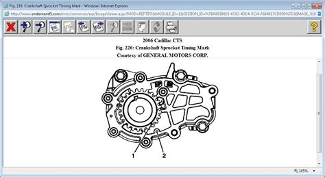 cadillac srx timing chain cts 3 6 engine timing diagram wiring diagrams
