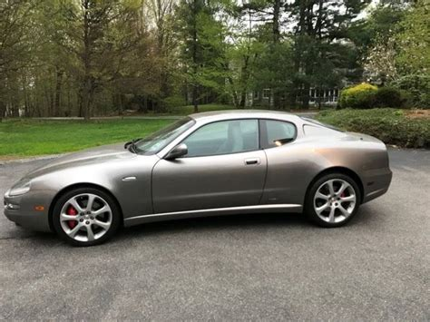 Maserati Wheels For Sale by Maserati Coupe Rear Wheel Drive For Sale Used Cars On