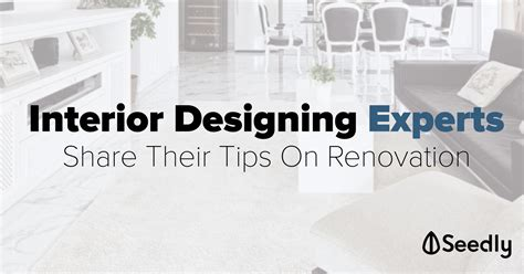 design expert cost 4 interior design experts tips to save money on renovation