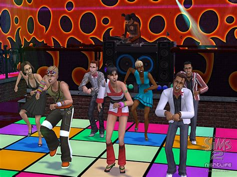 the sims 2 nightlife the sims wiki wikia dancing the sims wiki fandom powered by wikia