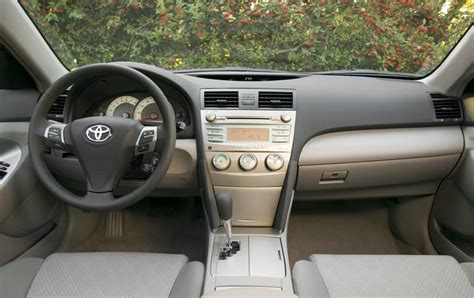 hayes car manuals 2007 toyota camry hybrid interior lighting 2007 toyota camry and camry hybrid lexus ls460 and ls460l 2006 naias detroit auto show