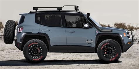 jeep renegade accessories 2018 jeep renegade rumors new car rumors and review