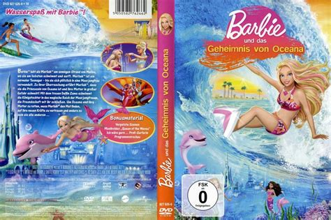 film von barbie barbie und das geheimnis von oceana dvd oder blu ray