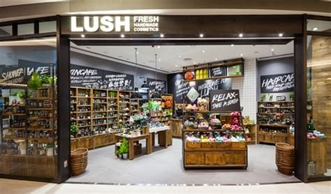 Lush Handmade Cosmetics Locations - lush cosmetics stores in hong kong shopsinhk