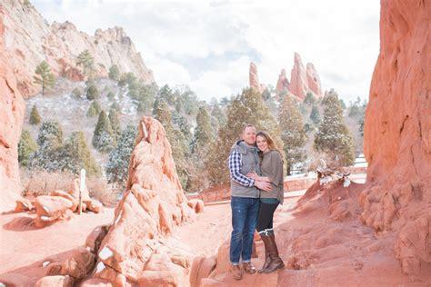 Garden Of The Gods Photography Tips Garden Of The Gods Colorado Springs Winter In Co