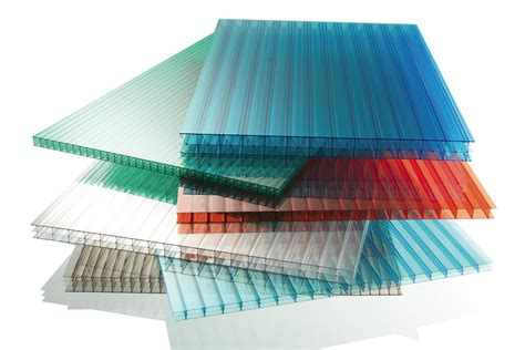 Kanopi Acrylic polycarbonate sheet is newly invented highly versatile durable and non breakable in and is
