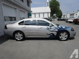 2008 Chevrolet Impala Ss For Sale 2008 Chevrolet Impala Ss 4dr Sedan Ss For Sale In Penns