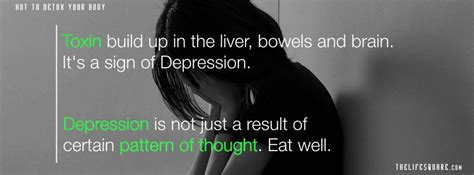 Depression When Detoxing by How To Detox Cleanse A Guide To Detoxify Your And