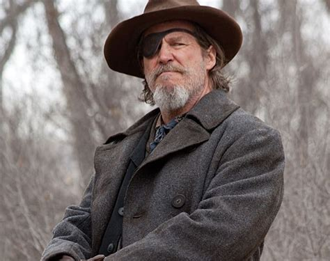 Cowboy Film Jeff Bridges   interview jeff bridges on his role in the coen brothers