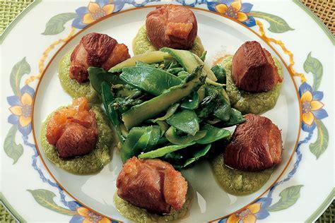 cucinare il petto di anatra ricetta petto d anatra al cardamomo la cucina italiana